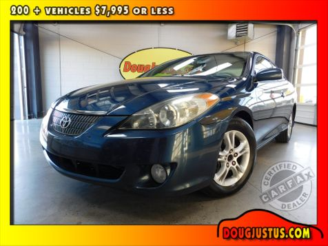 2006 Toyota Camry Solara SE in Airport Motor Mile ( Metro Knoxville ), TN