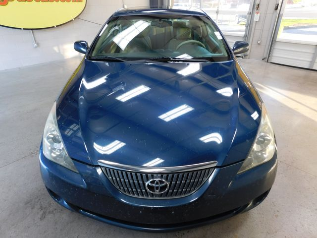 2006 Toyota Camry Solara SE in Airport Motor Mile ( Metro Knoxville ), TN 37777