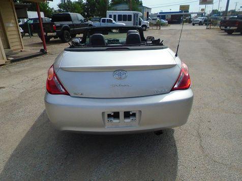 2006 Toyota Camry Solara SE V6 | Fort Worth, TX | Cornelius Motor Sales in Fort Worth, TX