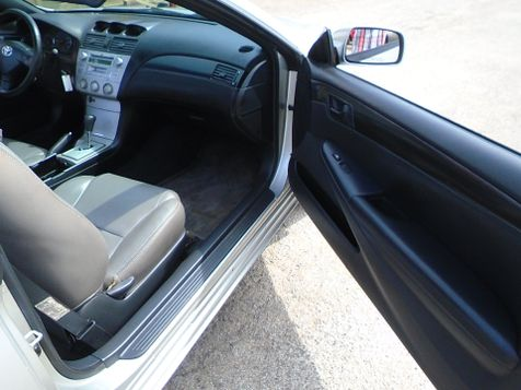 2006 Toyota Camry Solara SE V6 | Fort Worth, TX | Cornelius Motor Sales in Fort Worth, TX