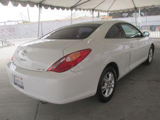 2006 Toyota Camry Solara SE Gardena, California 2