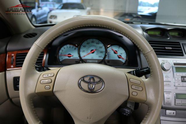 2006 Toyota Camry Solara SLE V6 Merrillville, Indiana 17