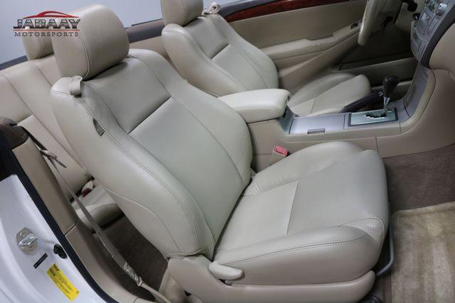 2006 Toyota Camry Solara SLE V6 Merrillville, Indiana 14