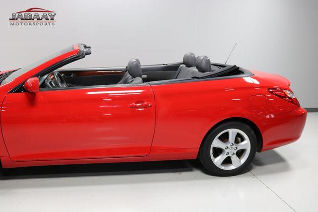 2006 Toyota Camry Solara SLE V6 Merrillville, Indiana 33