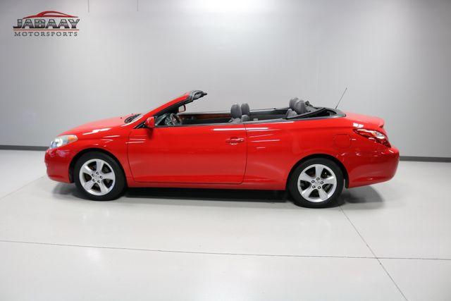 2006 Toyota Camry Solara SLE V6 Merrillville, Indiana 36