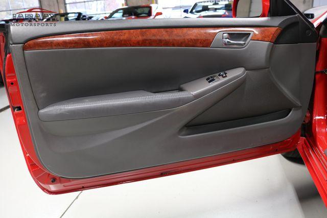 2006 Toyota Camry Solara SLE V6 Merrillville, Indiana 22