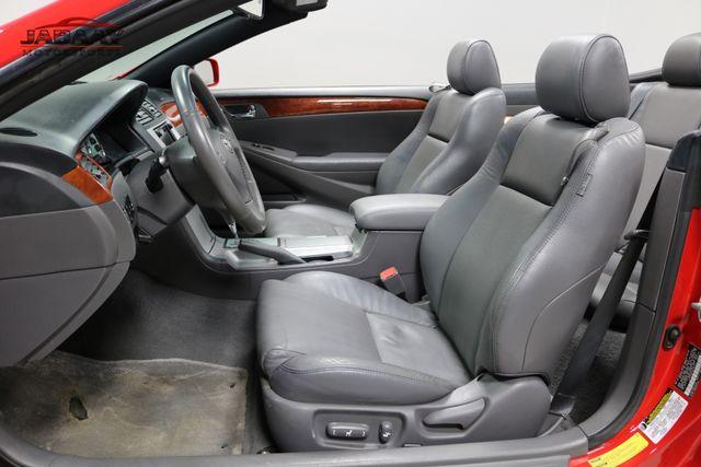 2006 Toyota Camry Solara SLE V6 Merrillville, Indiana 10