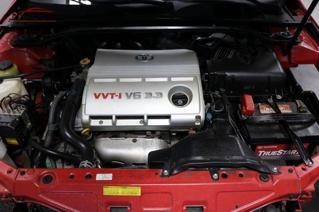 2006 Toyota Camry Solara SLE V6 Merrillville, Indiana 8