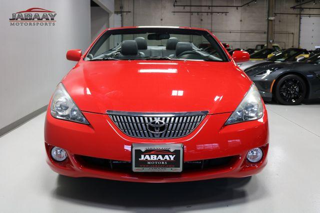 2006 Toyota Camry Solara SLE V6 Merrillville, Indiana 7