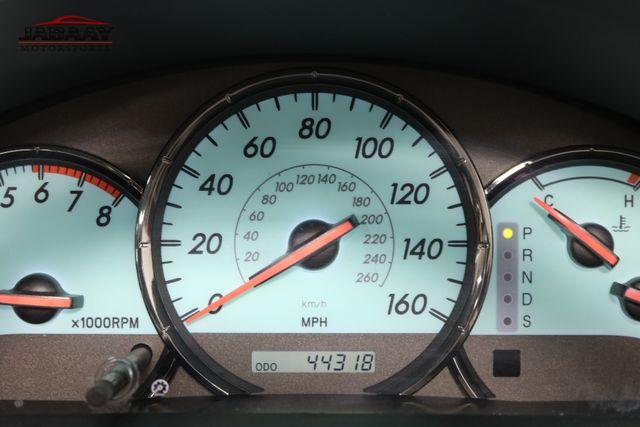 2006 Toyota Camry Solara SLE V6 Merrillville, Indiana 18
