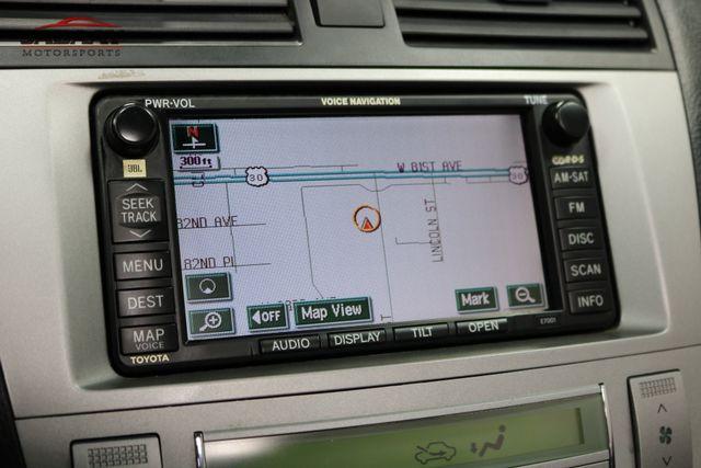 2006 Toyota Camry Solara SLE V6 Merrillville, Indiana 20