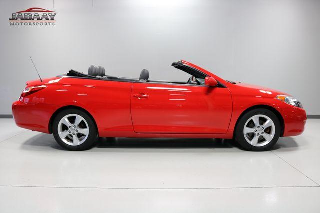 2006 Toyota Camry Solara SLE V6 Merrillville, Indiana 5