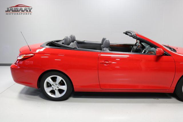 2006 Toyota Camry Solara SLE V6 Merrillville, Indiana 38