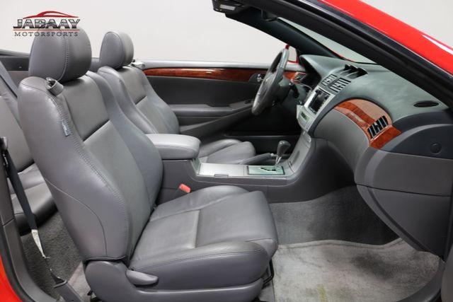 2006 Toyota Camry Solara SLE V6 Merrillville, Indiana 15