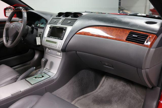 2006 Toyota Camry Solara SLE V6 Merrillville, Indiana 16