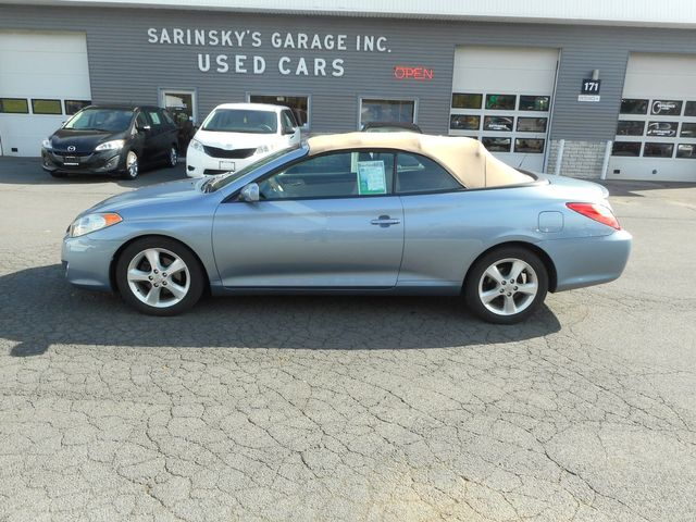 2006 Toyota Camry Solara SLE V6 in New Windsor, New York 12553