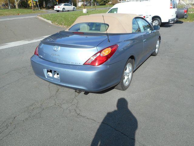 2006 Toyota Camry Solara SLE V6 in New Windsor, New York 12553