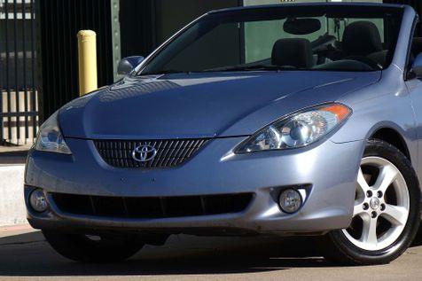 2006 Toyota Camry Solara SE V6* Only 87k mi*  | Plano, TX | Carrick's Autos in Plano, TX