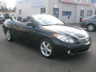 2006 Toyota Camry Solara SLE V6  city CT  York Auto Sales  in , CT