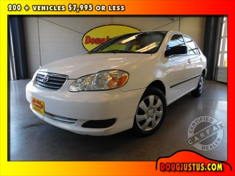 2006 Toyota Corolla CE in Airport Motor Mile ( Metro Knoxville ), TN