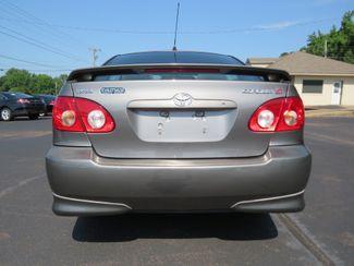 2006 Toyota Corolla S Batesville, Mississippi 11