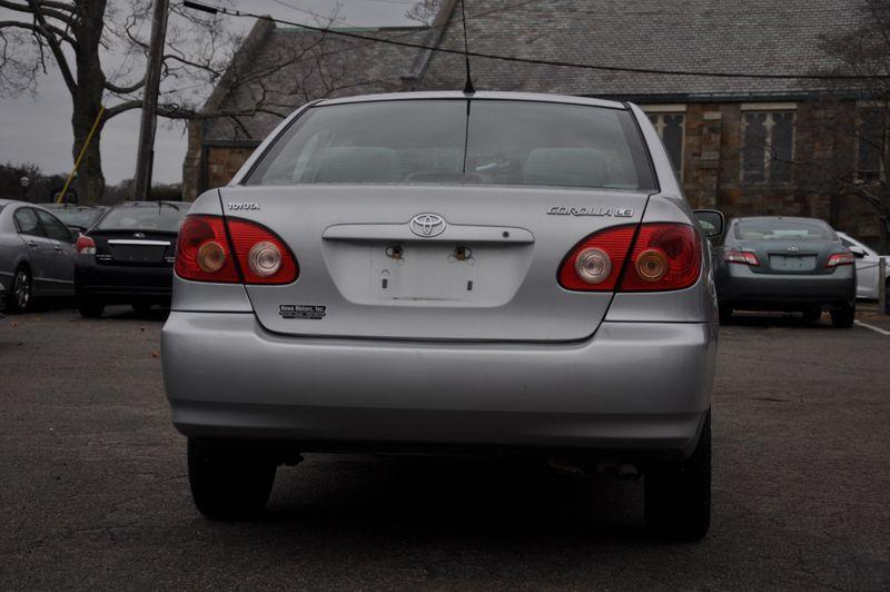 2006 Toyota Corolla LE  city MA  Beyond Motors  in Braintree, MA