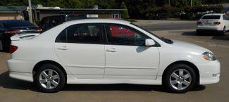 2006 Toyota Corolla S Fayetteville , Arkansas 3