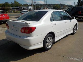 2006 Toyota Corolla S Fayetteville , Arkansas 4