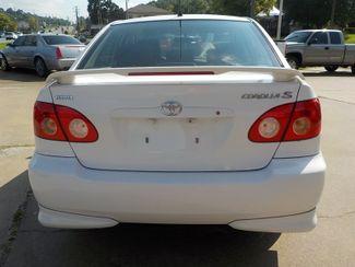 2006 Toyota Corolla S Fayetteville , Arkansas 5