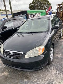 2006 Toyota Corolla CE in Fort Myers, FL 33901