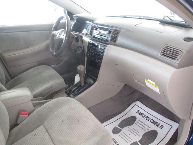 2006 Toyota Corolla CE Gardena, California 8