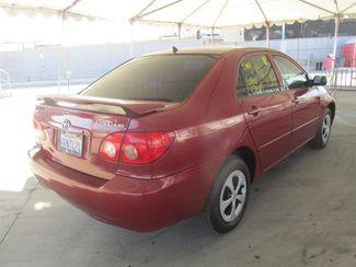 2006 Toyota Corolla CE Gardena, California 2