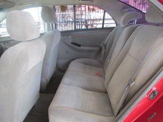 2006 Toyota Corolla CE Gardena, California 10