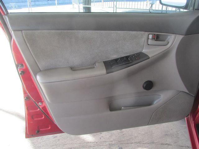 2006 Toyota Corolla CE Gardena, California 9