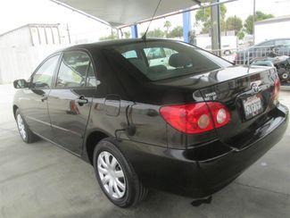 2006 Toyota Corolla LE Gardena, California 1