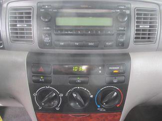 2006 Toyota Corolla LE Gardena, California 6