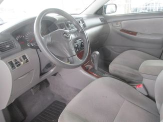 2006 Toyota Corolla LE Gardena, California 4