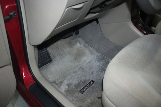 2006 Toyota Corolla LE Kensington, Maryland 17