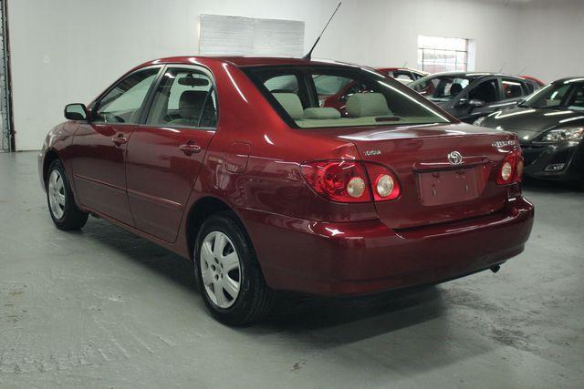 2006 Toyota Corolla LE Kensington, Maryland 2