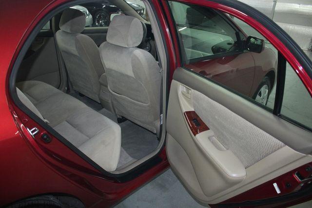 2006 Toyota Corolla LE Kensington, Maryland 23