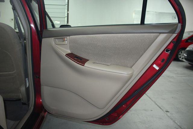 2006 Toyota Corolla LE Kensington, Maryland 24