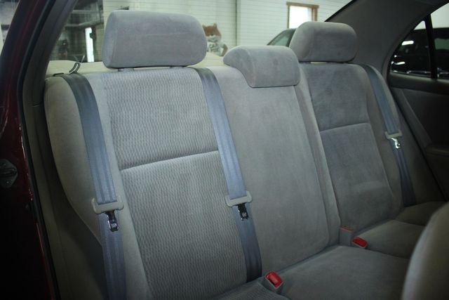 2006 Toyota Corolla LE Kensington, Maryland 27