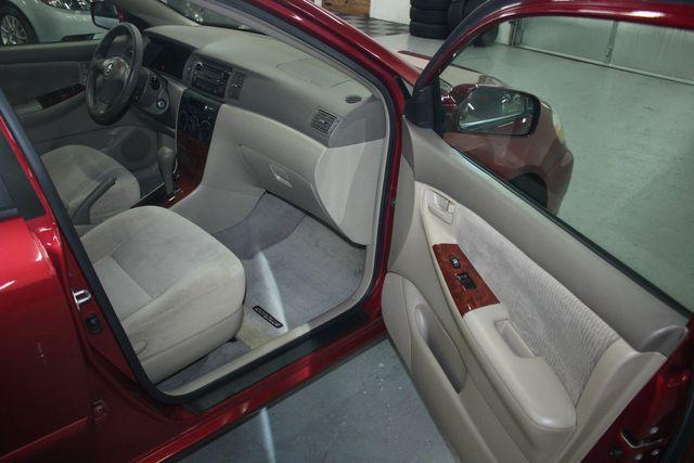 2006 Toyota Corolla LE Kensington, Maryland 28