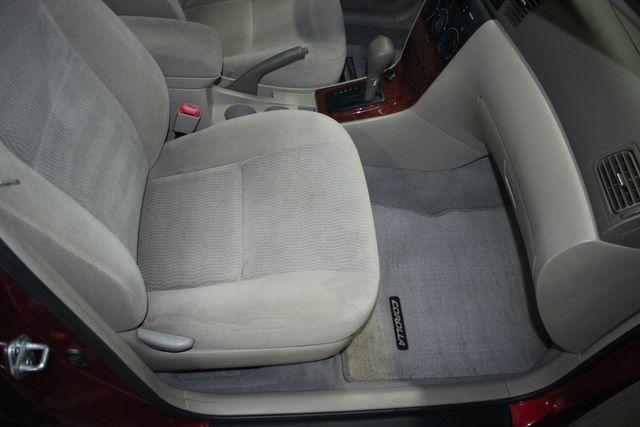 2006 Toyota Corolla LE Kensington, Maryland 31