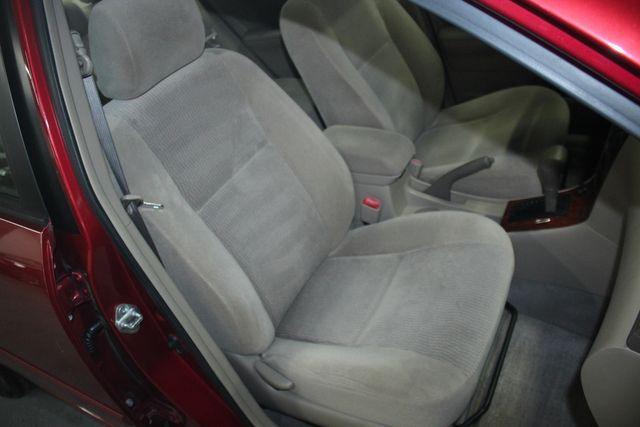 2006 Toyota Corolla LE Kensington, Maryland 32