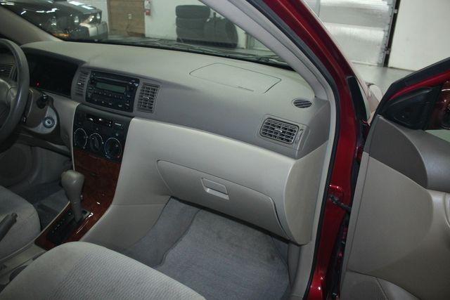 2006 Toyota Corolla LE Kensington, Maryland 33