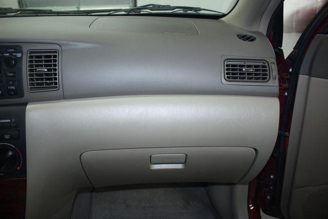 2006 Toyota Corolla LE Kensington, Maryland 34
