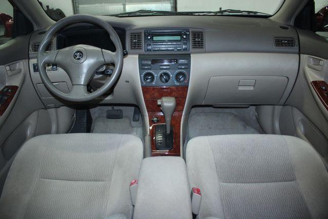 2006 Toyota Corolla LE Kensington, Maryland 36