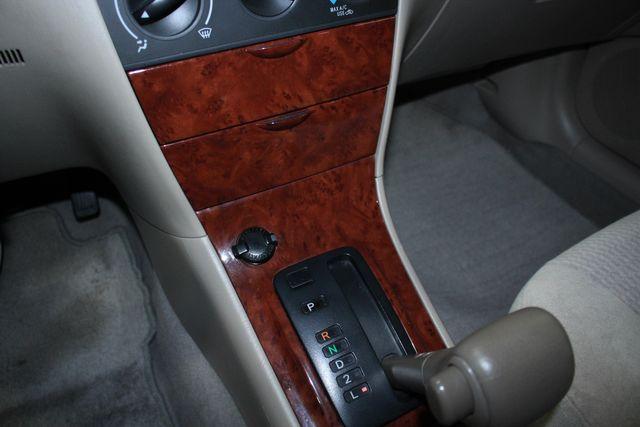 2006 Toyota Corolla LE Kensington, Maryland 44