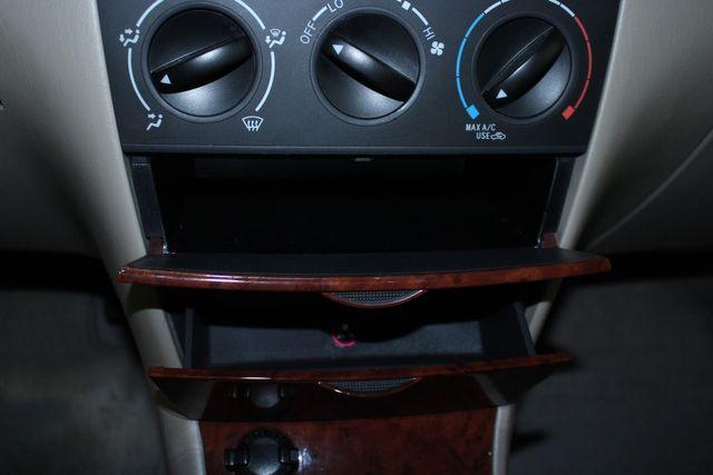 2006 Toyota Corolla LE Kensington, Maryland 47
